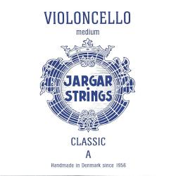Cordes Jargar Flexi Metal violoncelle