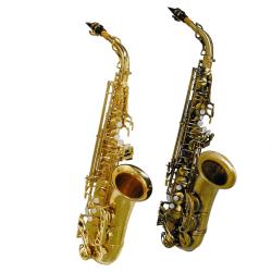 Saxophone alto Stewart Ellis 710