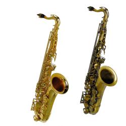 Saxophone ténor Stewart Ellis 720-ALB