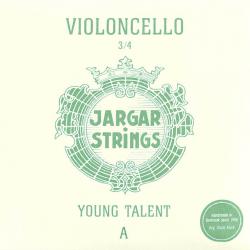Cordes Jargar Young Talent pour violoncelle