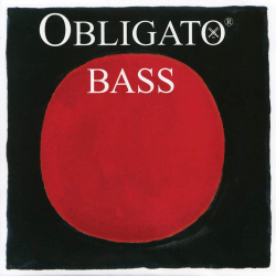Cordes Pirastro Obligato contrebasse