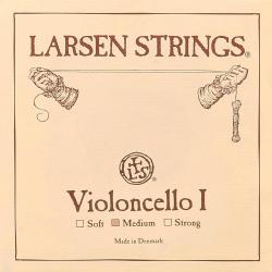 Cordes Larsen violoncelle