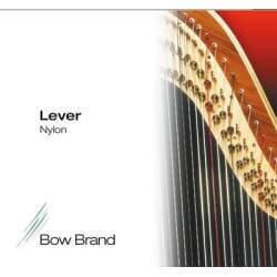 Cordes Bow Brand Nylon pour harpe celtique