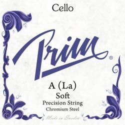 Cordes Prim Chromsteel violoncelle
