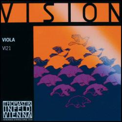 Cordes Thomastik Vision alto