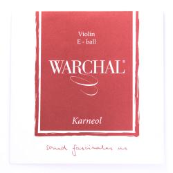 Cordes Warchal Karneol pour violon