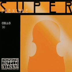 Cordes Thomastik Superflexible violoncelle