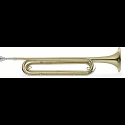 Trompette de cavalerie Levante