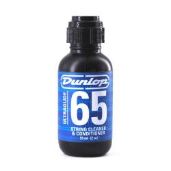 Nettoyant Dunlop 65 pour cordes