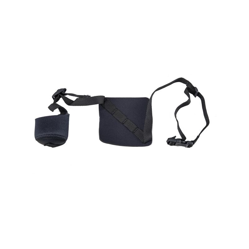 Faxx bassoon seat strap