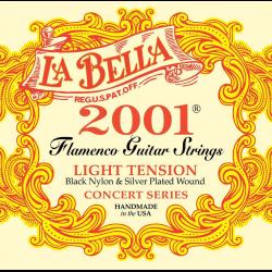 Jeu La Bella 2001 Flamenco