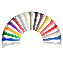 Embouchure plastique Kelly pour cor