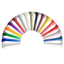 Embouchure plastique Kelly pour cornet