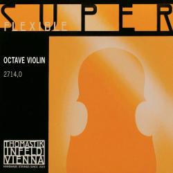 Jeu de cordes Thomastik SuperFlexible Octave pour violon