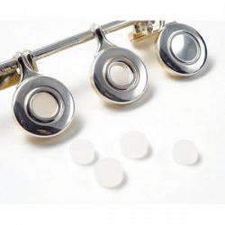 Bouchons Valentino pour flûte traversière