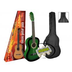 Guitare classique Martinez en kit