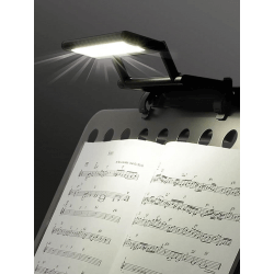 Lampe de pupitre Boston MSL-3024 sur batterie