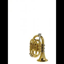 Trompette de poche Stewart Ellis SE-1600