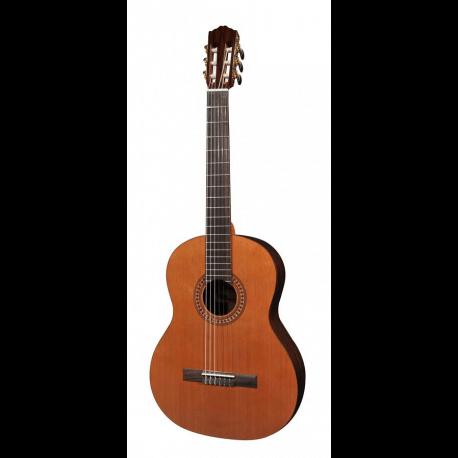 Guitare classique Salvador Cortez CC-32