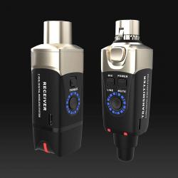 Système sans fil X-vive U3 pour micro XLR