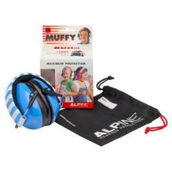 Protection d'orreiles Alpine Muffy pour enfants