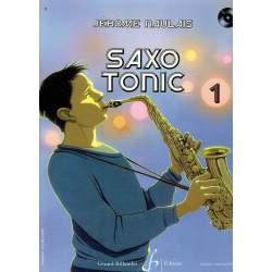 Naulais - Saxo Tonic