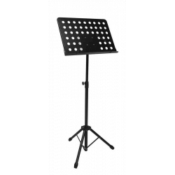 Pack of 5 Boston OMS-280 orchestral music stands