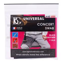 BG Universele concertwisser