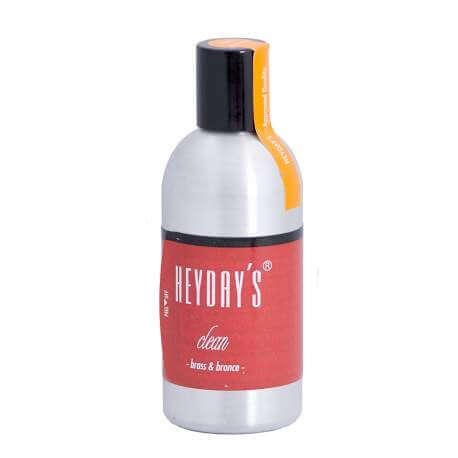 Nettoyant Heyday's pour cuivre & bronze