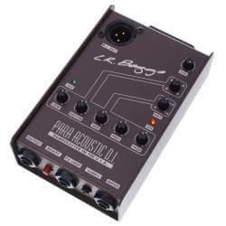 Pré-ampli L.R.Baggs Para Acoustic D.I.