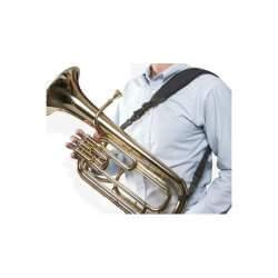 Cordon Neotech Brass Sling pour tuba, baryton ou euphonium