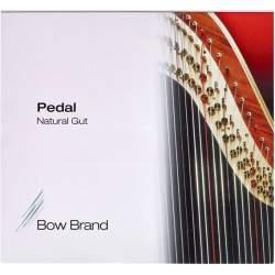 Cordes Bow Brand Boyau pour harpe à pédale