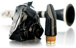 Pomarico Black Crystal
