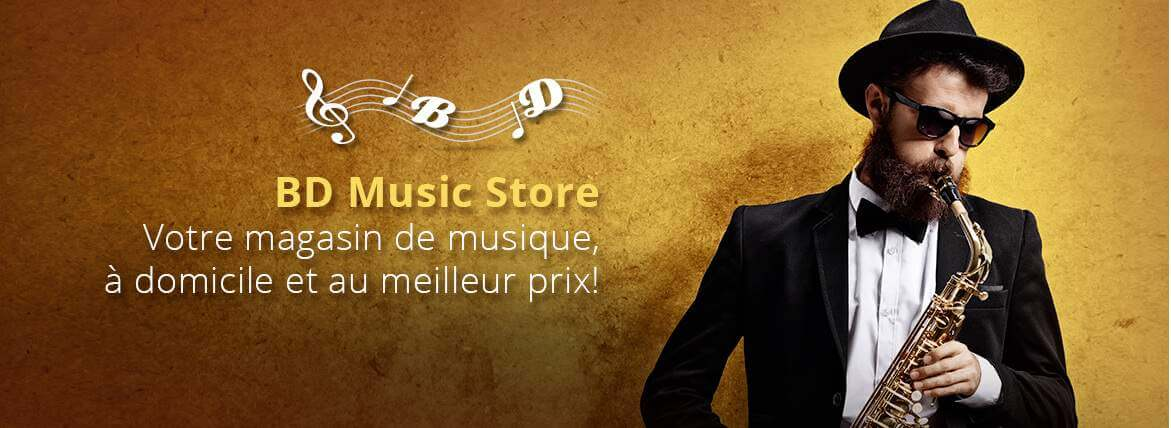 BD Music Store